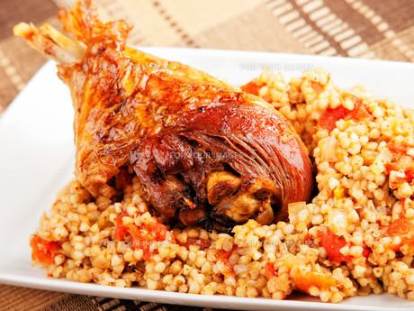 Turkey with buckwheat,Turkey with buckwheat,Turkey with buckwheat,Turkey with buckwheat FYI00764832