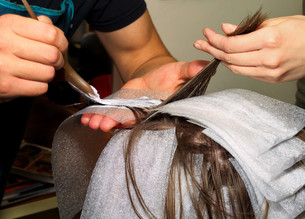 At The Hair Salon,At The Hair Salon,At The Hair Salon,At The Hair Salon FYI00765775