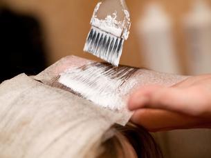 At The Hair Salon,At The Hair Salon,At The Hair Salon,At The Hair Salon FYI00773586
