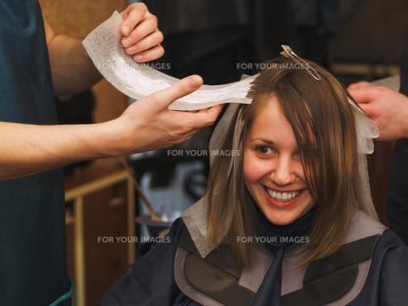 At The Hair Salon,At The Hair Salon,At The Hair Salon,At The Hair Salon FYI00773603