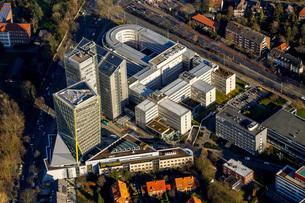 lvm versicherung headquarters in m \u200b\u200b?nster at weseler stra?e. FYI00778034