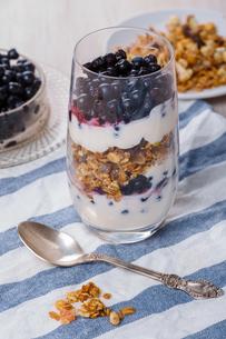Parfait breakfast FYI00792433
