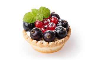Currant dessert FYI00792894