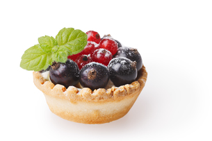 Currant dessert FYI00792919