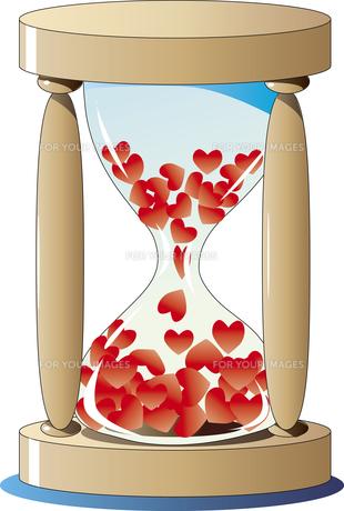 愛の砂時計 FYI00795067