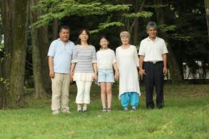 3世代家族 FYI00795589