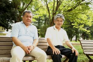 義理の父と公園デビュー FYI00795612