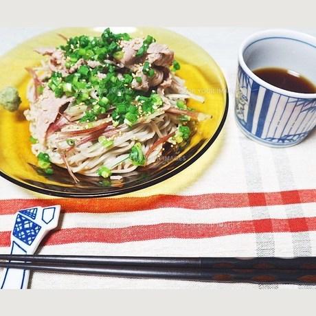 食べやすくお蕎麦で。 FYI00795745