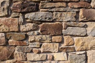 bruchsteinmauer FYI00798128