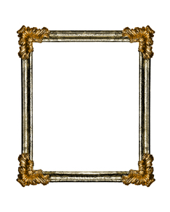 gold frame FYI00799147