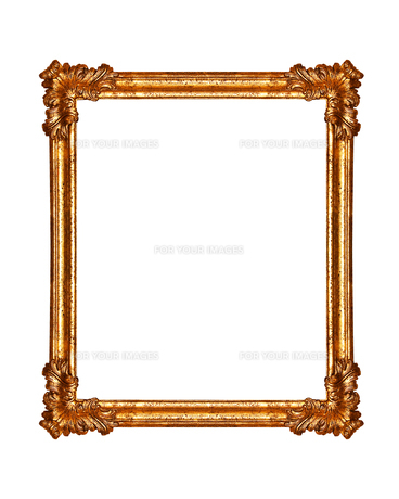 gold frame FYI00799152