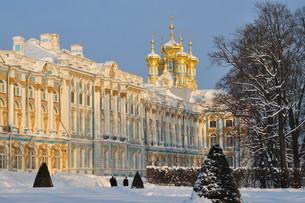 zarenresidenz catherine palace near st. petersburg FYI00819738