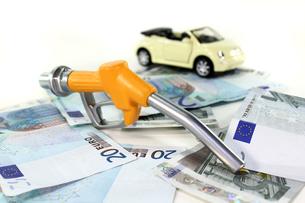 gasoline costs FYI00828075