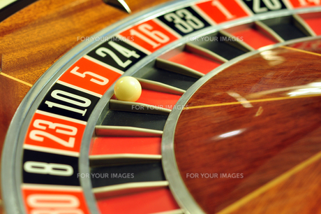 roulette FYI00828322