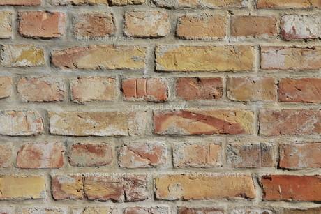 ziegelsteinmauer FYI00832392