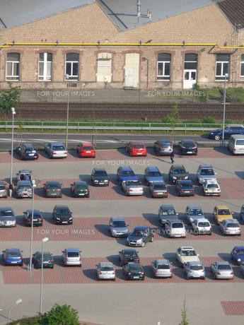 parking area FYI00833684