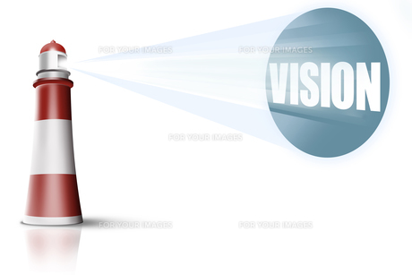 lighthouse and vision FYI00834807