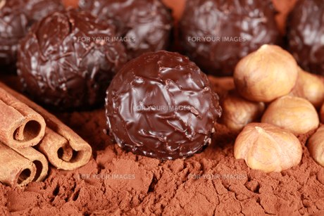 dark chocolates FYI00835713