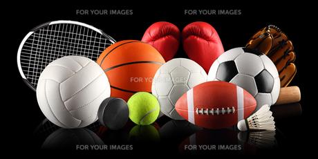 balls in sport 2 FYI00842024