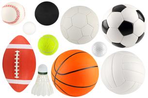 balls in sport 1 FYI00842031