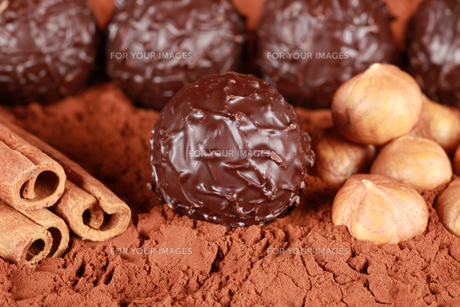 dark chocolates FYI00843530