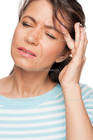 patient with headache FYI00855282
