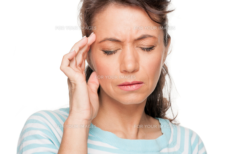 patient with headache FYI00855360