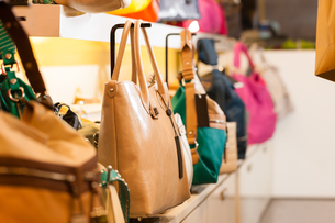 bags in a retail store FYI00860336