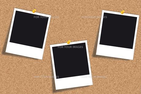 wall - corkboard - corkboard - bulletin board FYI00861923