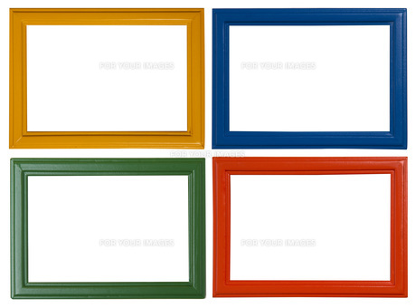 modern picture frame FYI00872351