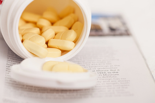 medicine_cosmeticsの素材 [FYI00873927]