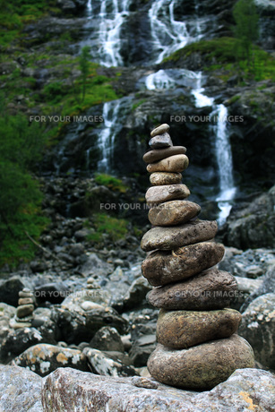 zen stones in norway FYI00877357