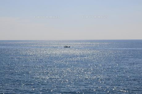 船のシルエット FYI00884560