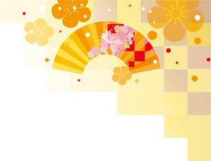 日本の新年の背景 FYI00885166