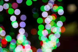 クリスマスイルミネーション FYI00885723