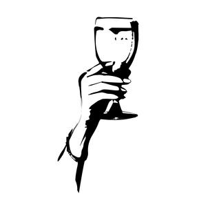 ワイングラス FYI00889323