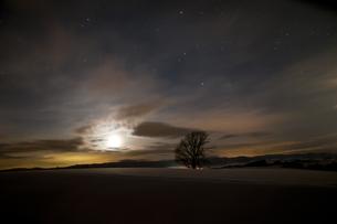 冬の星空 FYI00891174