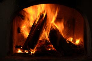 暖炉 FYI00897442