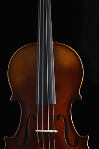 Close-up of violin FYI00903324