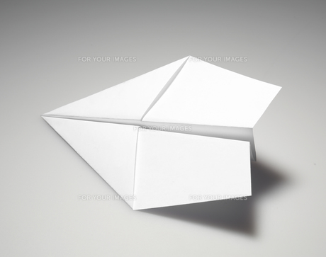 Paper Aeroplane FYI00905249