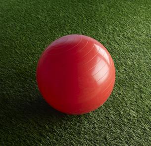 バランスボールの写真イラスト画像素材 Foryourimages