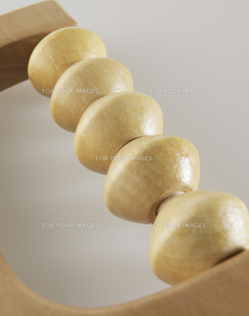 Close-Up of Massage Roller FYI00907150