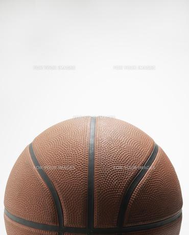 Close-Up of Basketball FYI00907173