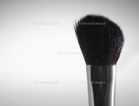 Close-Up of make-Up Brush FYI00907203