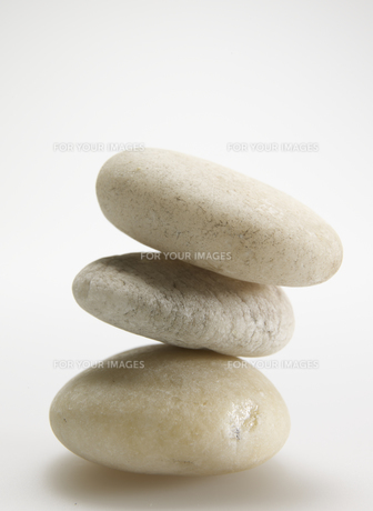 Three Stones on Top of Each Other FYI00907217