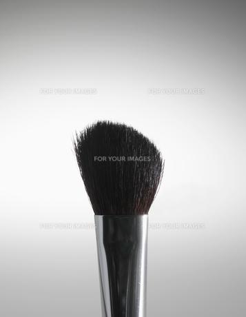 Close-Up of make-Up Brush FYI00907226