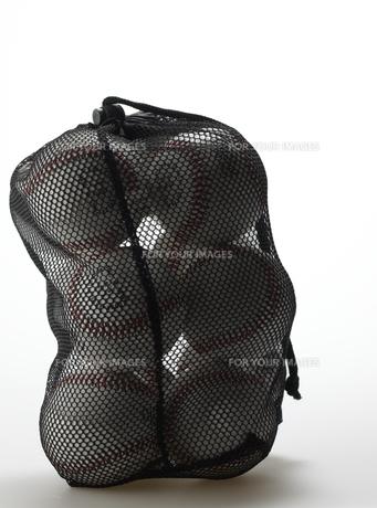 Bag of Basketballs FYI00907329