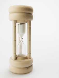 Wooden Hourglass FYI00907331