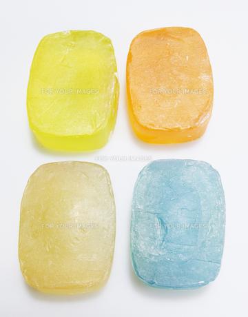 Four Soap Bars FYI00907431
