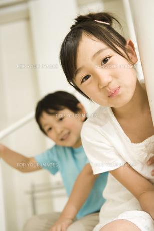 姉と弟 FYI00910088